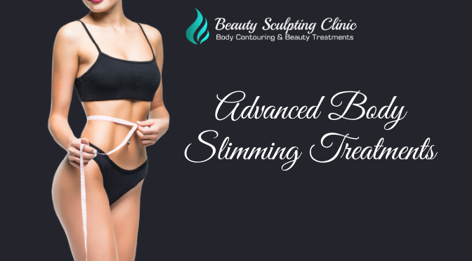 Advanced Body Slimming Treatments